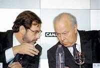 Zapatero, el monstruo del Dr. Cebrianstein