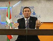 La democracia en Vasconia