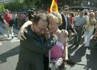 MADRID 4-J: LA IZQUIERDA DE LOS HUMILDES