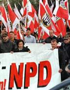 Crece el nacionalismo étnico alemán