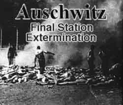 La lección de Auschwitz