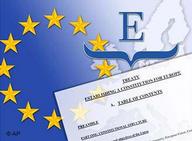 Sí a la Europa de los Estados cívicos, no a la Europa de las etnias