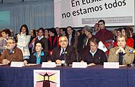 La diáspora democrática vasca