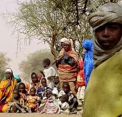 Por qué se oculta el genocidio en Sudán