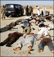 Irak: Kerry contra Bush y contra Zapatero